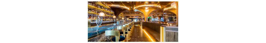 Restaurant Lighting: Born And Raised