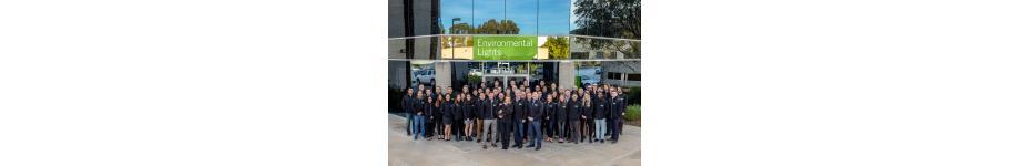 Pfingsten Invests in Environmental Lights