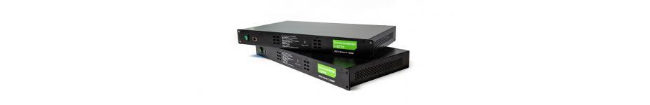 REVI Remote-Voltage Illumination Launch