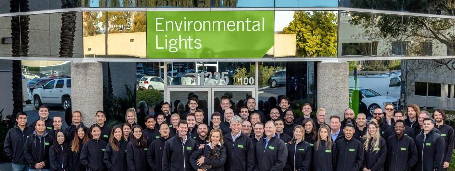 Environmental Lights Named to Inc. 5000 List Seven Years in a Row