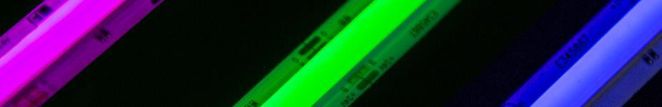 Continuous LED Strip Light - RGB and Tunable White