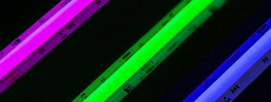 Environmental Lights Launches RGB and Tunable White Continuous LED Strip Lights