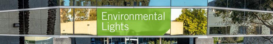 Environmental Lights Announces Brad Tedder as New CEO