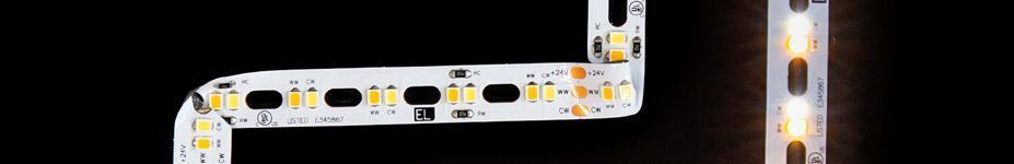 HyperFlex Tunable White LED Strip Light