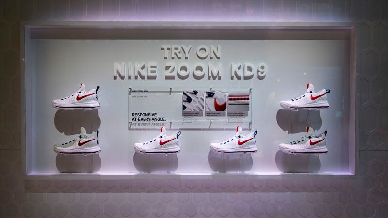 KD9 Launch - NYC