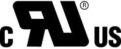 UL Recognized logo